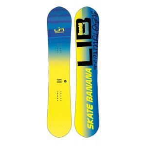 Lib Tech Sk8 Banana Btx - 154 cm