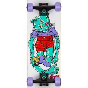 Welcom Nora Vasconcellos Teddy 7.75 Complete Skateboard - 7.75