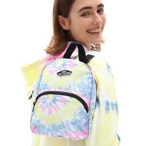 Vans Wm Got This Mini Backpack - Tie Dye Orchid