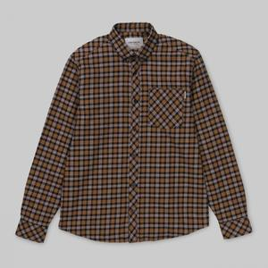 Carhartt LS Lanark Shirt - M