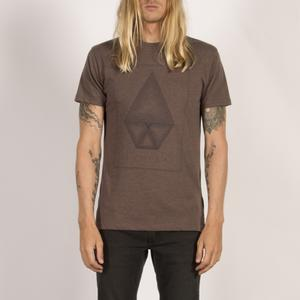 Volcom Concentric Hth Ss - S