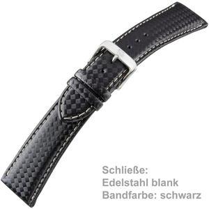Uhrenarmband Herren 20mm