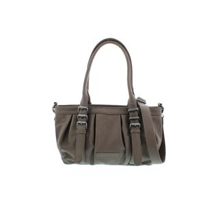 Fritzi aus Preußen Damen Handtasche Braun