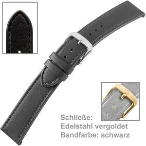 Uhrenarmband Damen 12mm