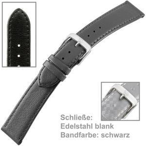 Uhrenarmband Herren 18mm
