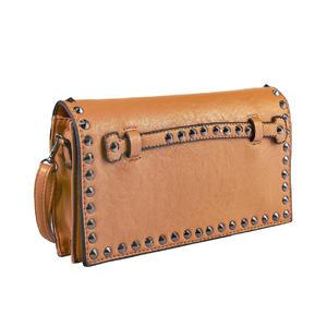 Intrigue Damen Handtasche Orange 70482