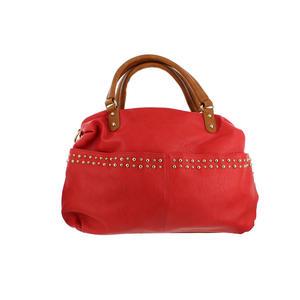 AZone Damen Handtasche Rot 3165030