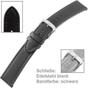 Uhrenarmband Herren XL 20mm