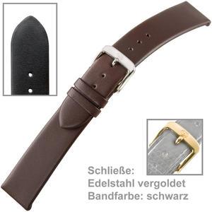 Uhrenarmband Herren 22mm