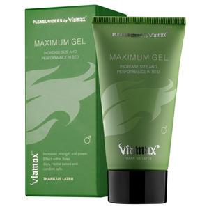 Viamax Maximum Gel 50 ml