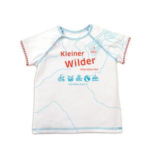 Kinder T-Shirt KLEINER WILDER