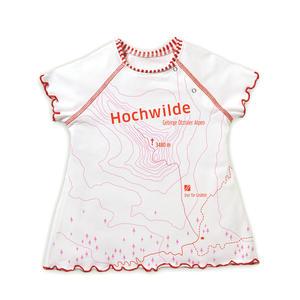 Kinder T-Shirt HOCHWILDE