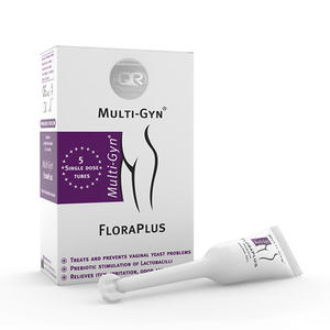 Multi-Gyn FloraPlus 5 Einmaldosen