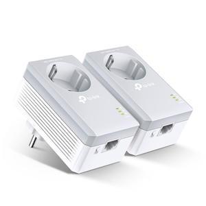 TP-Link Powerline AV600 Starter Kit TL-PA4010PKIT