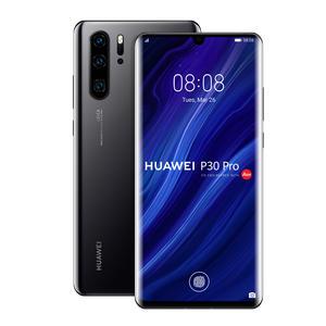 Huawei P30 Pro Dual-Sim 128GB Black 51093SNB