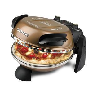 G3 Ferrari Pizza Express Delizia Pizza Maker kupfer (G1000608)
