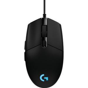 Logitech G203 Prodigy Gaming Mouse USB 910-004845 schwarz