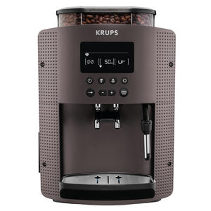 Krups EA815P Kaffeevollautomat