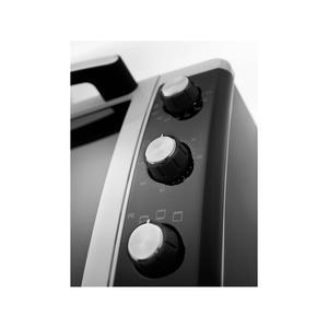Delonghi EO32352 Elektrischer Backofen weiß