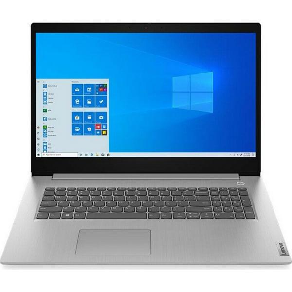 "Lenovo IdeaPad 3 17ARE05 17.3"" R5 8/512 81W5000XGE Ryzen 5 4500U"