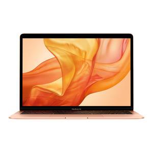 """Apple MacBook Air 13.3"""" i3 8/256GB MWTL2 MWTL2D/A Gold"""