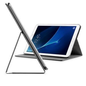 Cellularline Tasche f. Galaxy Tab A 10.1 VIVANCO 37825 FOLIOGTABA101K