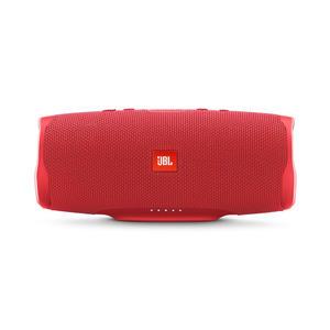 JBL Charge 4 rot spritzwasserfester Lautsprecher