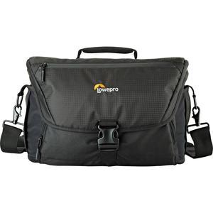 Lowepro Nova 200 AW II schwarz SLR-Kameratasche, wasserabweisend