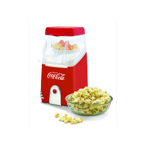COCA-COLA Retro SNP-10CC Popcornautomat