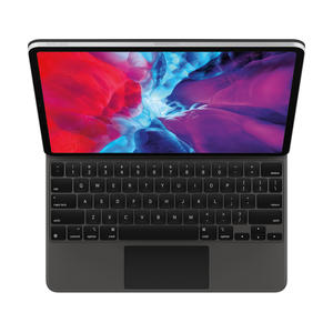 """Apple iPad Pro 12.9"""" Magic Keyboard 2020 MXQU2D/A für iPad Pro 12.9"""" Generation 4"""