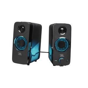 JBL Quantum Duo PC-Gaming-Lautsprecher