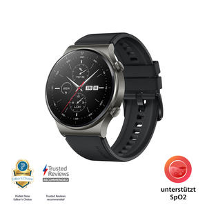 Huawei Watch GT 2 Pro Sport night black