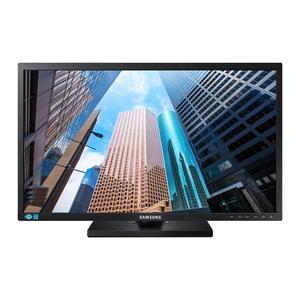 "Samsung S24E650BW 24"" Business Monitor LS24E65KBWVEN"