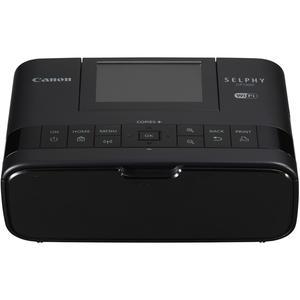 Canon Selphy CP1300 Schwarz Fotodrucker