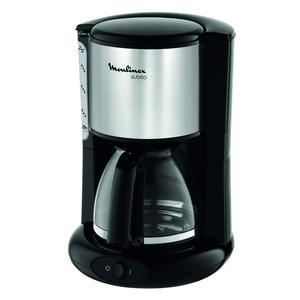 Moulinex FG3608 Subito Edelstahl Kaffeemaschine