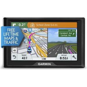 Garmin Drive 51LMT-S EU 010-01678-12 lebenslange Karten-Updates*