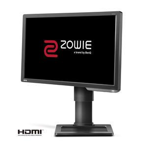 "BenQ Zowie XL2411P 24"" Gaming Monitor 9H.LGPLB.QBE"