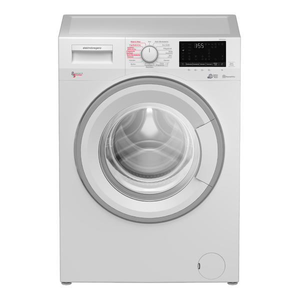 Elektra Bregenz WTS 81451 Waschtrockner 8/5 kg