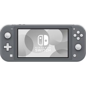 Nintendo Switch Lite grau 10002290