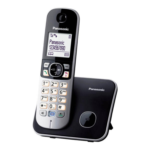 Panasonic KX-TG6811GB DECT Schnurlos Telefon