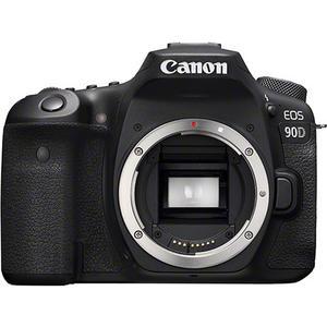 Canon EOS 90D Gehäuse Digitale SLR Kamera