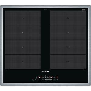 Siemens EX645FXC1E Induktions-Kochfeld iQ700 60cm Flachrahmen-Design