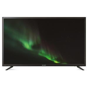 Sharp LC-65CUG8052E 4K LED LCD TV Smart TV