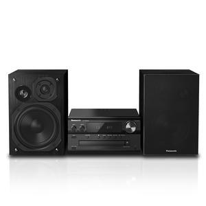 Panasonic SC-PMX94EG-K schwarz Micro HiFi System