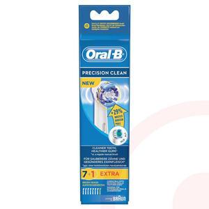Oral-B Precision Clean Aufsteckbürsten, EB17-8