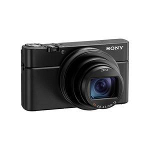 Sony DSC-RX100M6 schwarz Digitale Kompaktkamera