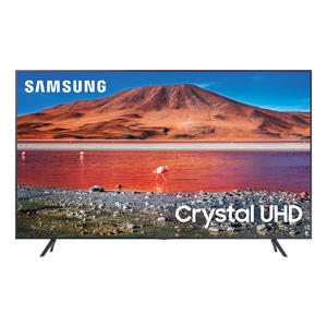 "Samsung UE65TU7170 UHD Smart TV 65"" (163 cm) DVB-T2/C/S2"