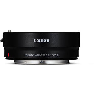 Canon Bajonettadapter EF-EOS R Adapter auf EF