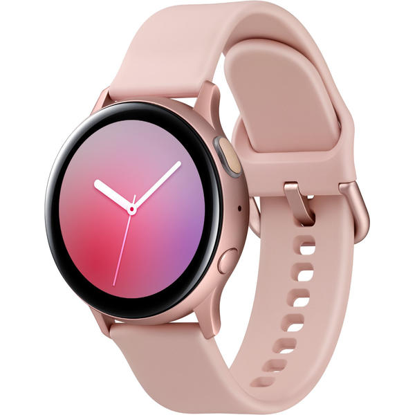 Samsung Galaxy Watch Active 2 Lily Gold Aluminium 40mm SM-R830NZDAATO