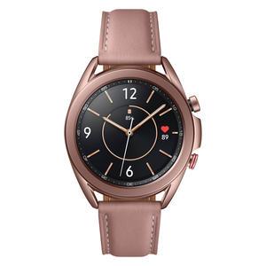 Samsung Galaxy Watch3 Edelstahl 41mm mystic bronze SM-R850NZDAEUB